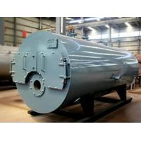 Buy cheap Hot selling high efficiency low cost oil steam boiler with superheater from wholesalers