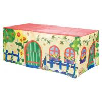 Buy cheap Tent 8150 Table tent - 4 sides and 1 cover from wholesalers
