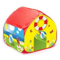Buy cheap 8309 Popup playhouse - 90x90x90cm from wholesalers