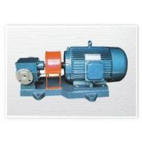 Gear Pump ZYB Booster Fuel Oil Pump Manufactures