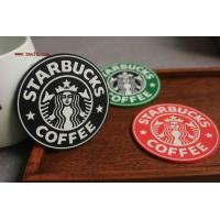 EFC-SC010Silicone coffee coaster Manufactures