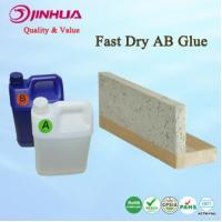 Super Fast Curing Two Components Epoxy Resin Glue Manufactures