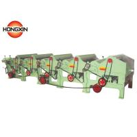 Waste cotton recycling machine Manufactures
