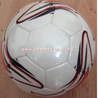 China 32 panels hand-stitched Soccer ball on sale