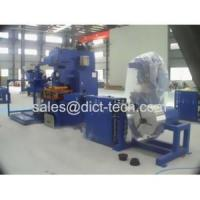 China HVAC Evaporator machinery Fin Press Line used for Fin Production on sale