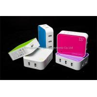 5 Port USB charger with smart ICs Manufactures
