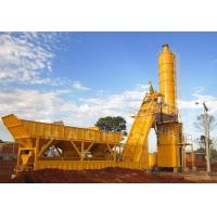 Buy cheap Mobile Batching Plant YHZS25 Mobile Batching Plant from wholesalers