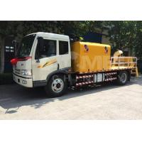 Concrete Pump HDT5120THB truck-mounted concrete pump Manufactures