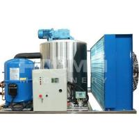 Buy cheap Concrete Batching Plant Flake Ice Machine(1T/D-20T/D) from wholesalers