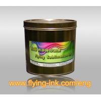 FO-SA Offset Sublimation Ink ENGLISH Sublimation Heat Transfer Ink for Offset Manufactures