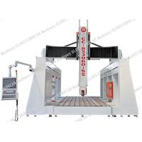 Buy cheap 5 axis CNC Machine Center Products  5 Axis CNC Machine from wholesalers