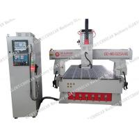 Buy cheap Standard Model CNC Router Products  4 Axis Woodworking CNC Router from wholesalers