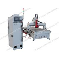 Buy cheap Products  Linear ATC CNC Router Machiner with Syntec System from wholesalers