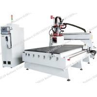 Buy cheap Auto-tool Changer Center Products  Orbital Tool Changer CNC Router from wholesalers