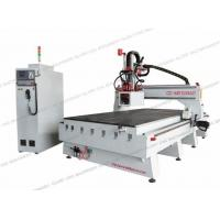 Buy cheap 4axis & 3D CNC Engraver Products  Bigger Disc Auto-tool Changer CNC Center Machine from wholesalers