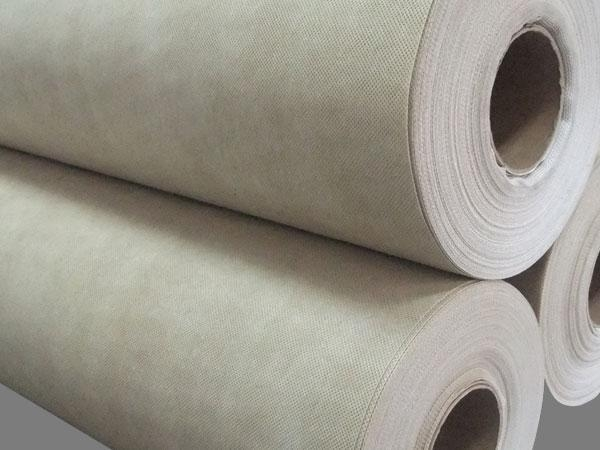 Quality Waterproof Breathable Composite Roofing Membrane Underlay for sale