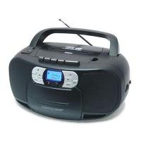China MP3/CD Player Cassette Recorder With AM/FM 2 BAND RADIO on sale