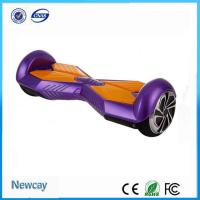 2015 fashion design hands free self balancing electric scooter with bluetooth speaker Manufactures