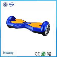 popular mini dual wheel self balancing electric scooter with bluetooth speaker and remote control Manufactures