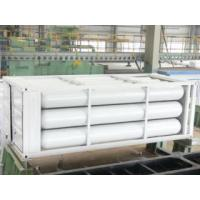 CNG jumbo cylinder skid CNG tank Manufactures