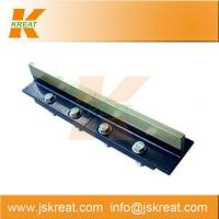 T89/B Machined Elevator Guide Rail Manufactures