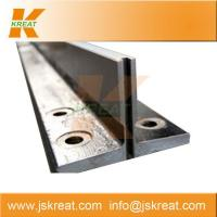 T114/B Machined Elevator Guide Rail Manufactures