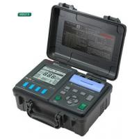 China MS5215 HIGH VOLTAGE DIGITAL INSULATION TESTER on sale