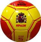 China DGSC58Voit World Cup Soccer Ball Spain Espana - Size 5 - NEW on sale