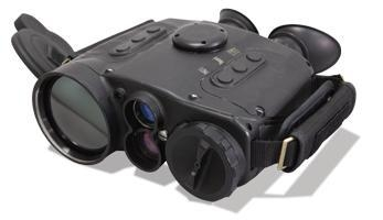 Quality MH750—Thermal Imaging Binocular for sale