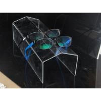 the acrylic glasses holder