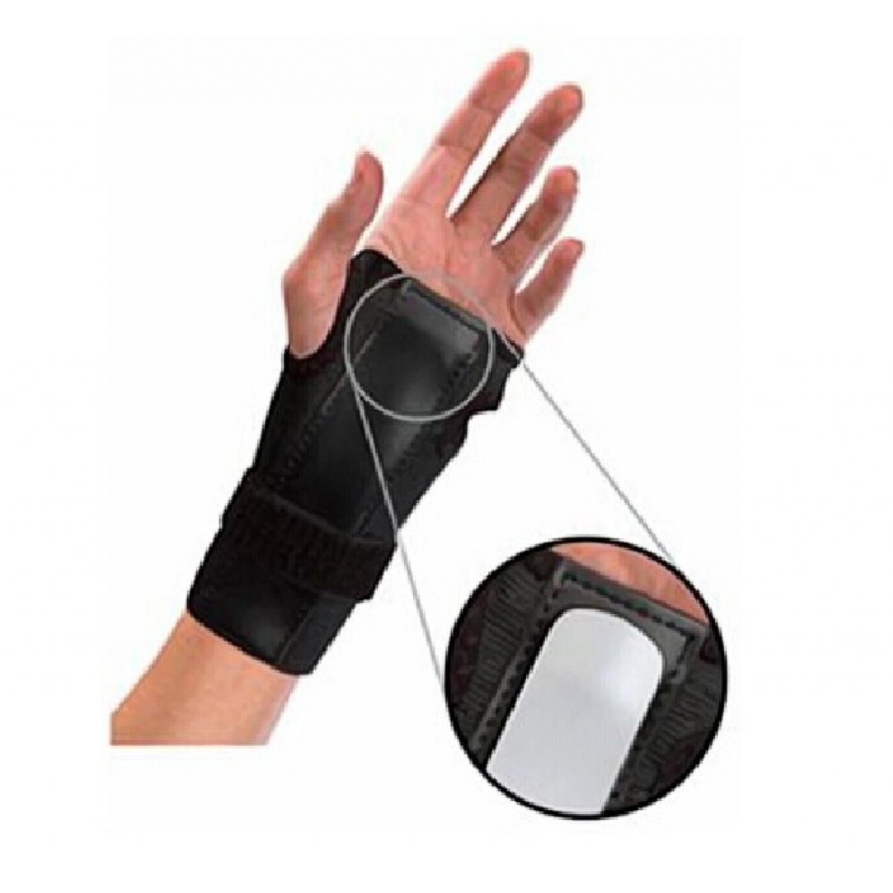 Carpal Tunnel Wrist Splint for both right & left hands Manufactures