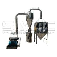 Whole Grain Ultra-micro Pulverizer Manufactures