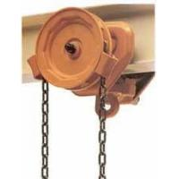 China Chain Pulley Block on sale