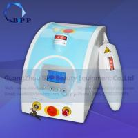 Nd Yag Laser Tattoo Reomval Beauty Equipment(A0306) Manufactures