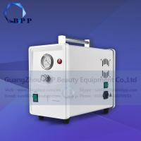 Portable Crystal And Diamond Micro Dermassion Skin Rejuvenation Beauty Machine(A1208) Manufactures