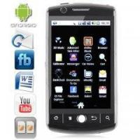 China Dual SIM 3.5touchscreen TV Smart Phone with Android 2.2 OS on sale