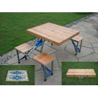 FM-P22050-6 Folding camping table Manufactures