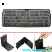 China bluetooth keyboard for ipad iphone on sale