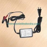 China Motorcycle Battery Charger on sale