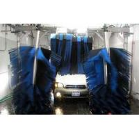 Hanna Car Wash Systems Manufactures