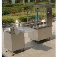 Automatic Bottle Air Washing Machine Manufactures