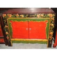 Antique home furniture Mongolia cabinet Manufactures