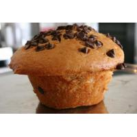 China Lower Fat/High Protein Chocolate Chip Muffin on sale