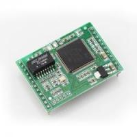 Triple Serial TTL UART to Ethernet TC /IP Module with New Cortex-M4 Kernel Manufactures