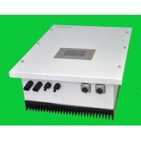 Solar Pumping Inverter with MPPT Manufactures
