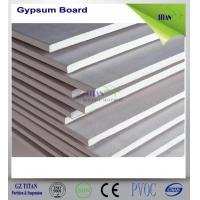 Partition Common Gypsum Board for Drywall 12mm Manufactures