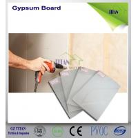 1220*2440mm Exterior Grade Thickness Cartons Gypsum Board Sizes