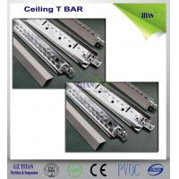 China Top Ceiling T-runner in Guangzhou Manufactures