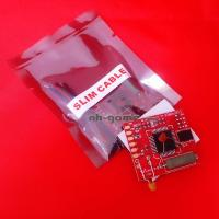 X360RUN 1.1 New RGH Glitcher Red Board with 96MHZ Crystal Oscillator for XBOX360 Slim Manufactures
