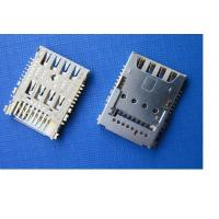 China Combo type microSim8Pin+TF8Pin No-push (H=2.26) wholesale